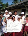 SD Filial Tanjung Raja Sakti Butuhkan Perhatian Pemerintah